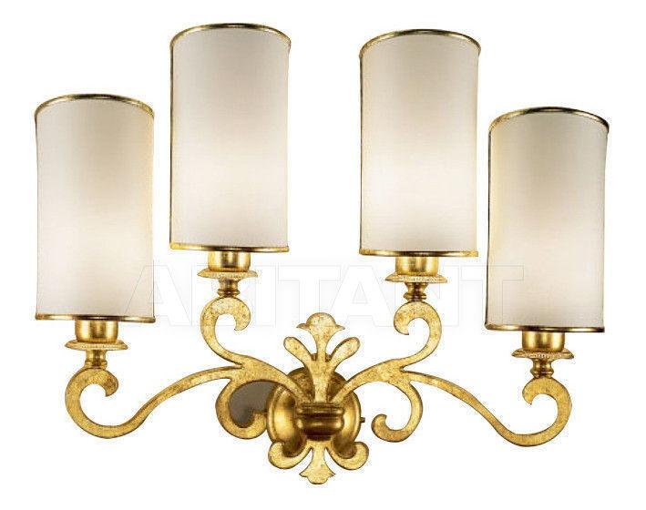 Купить Светильник настенный Maximilliano Strass  Classico 3000/A4