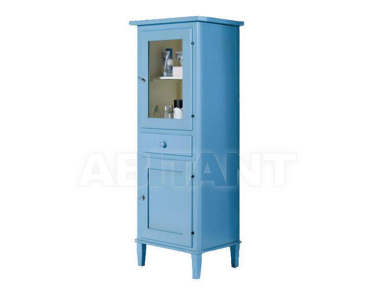 Купить Шкаф для ванной комнаты Klassik Italy Bagno 600.32