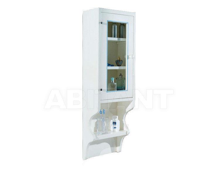 Купить Шкаф для ванной комнаты Klassik Italy Bagno 400.21
