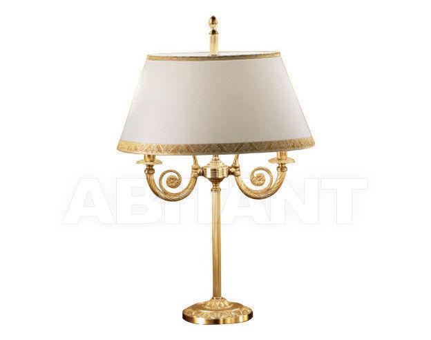 Купить Лампа настольная Maximilliano Strass  Classico 3064/L2