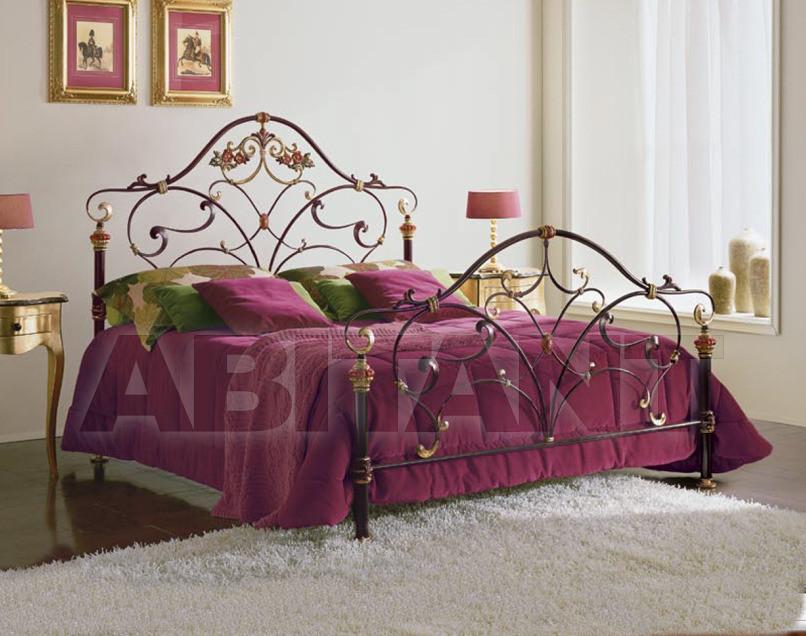 Купить Кровать Lamp 2 I Classici 984 GRANDUCA