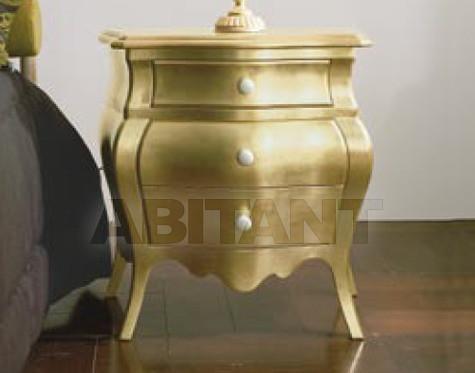 Купить Тумбочка Lamp 2 I Classici 2020 CARLINI