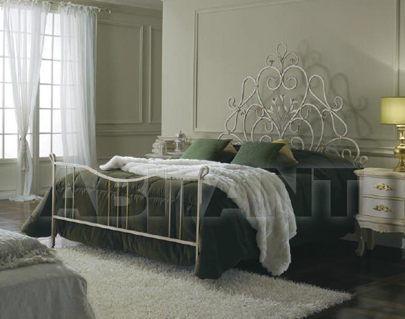 Купить Кровать Lamp 2 I Classici 672 NATALIA