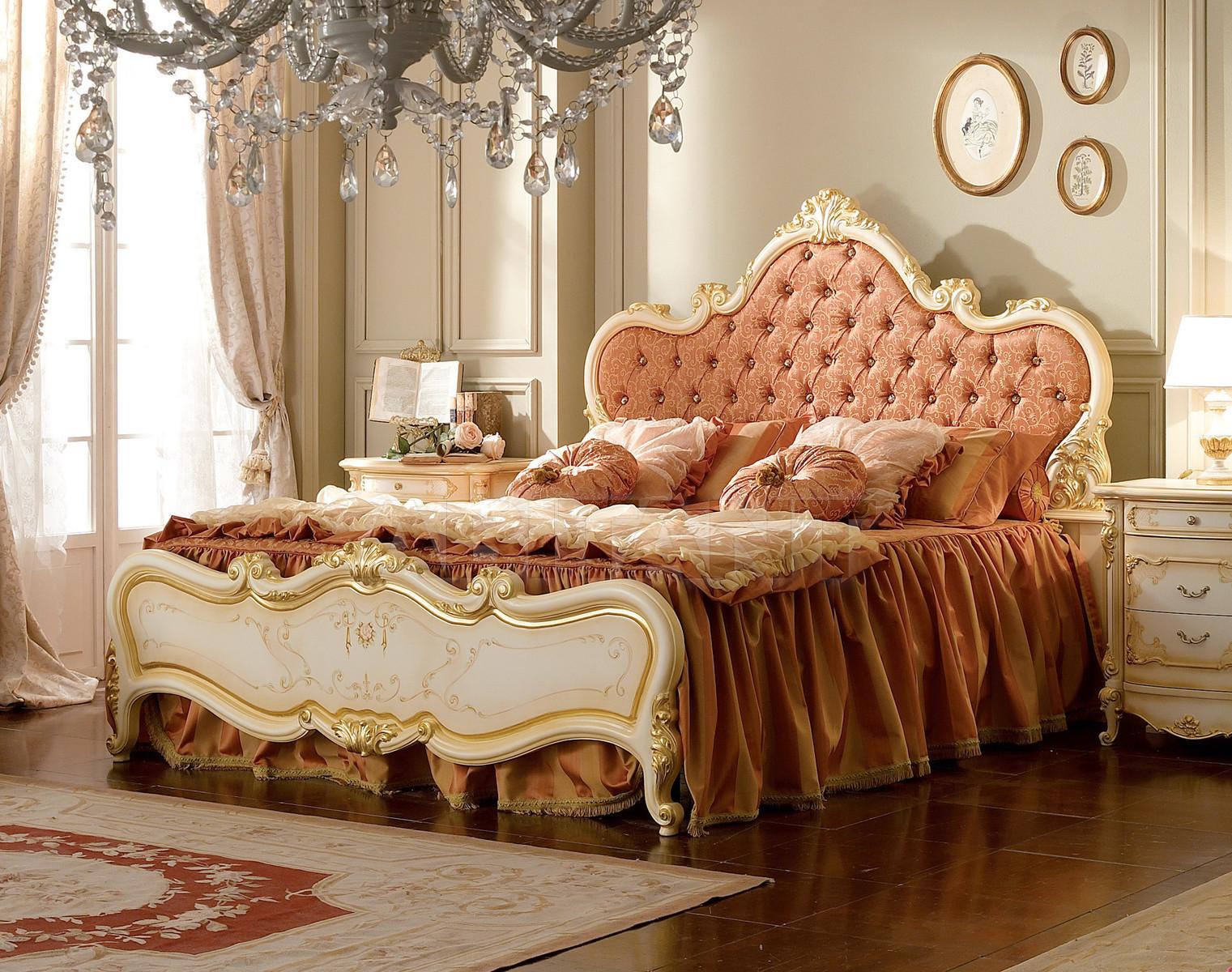 Купить Кровать ROYAL Alberto & Mario Ghezzani I Classici A.8