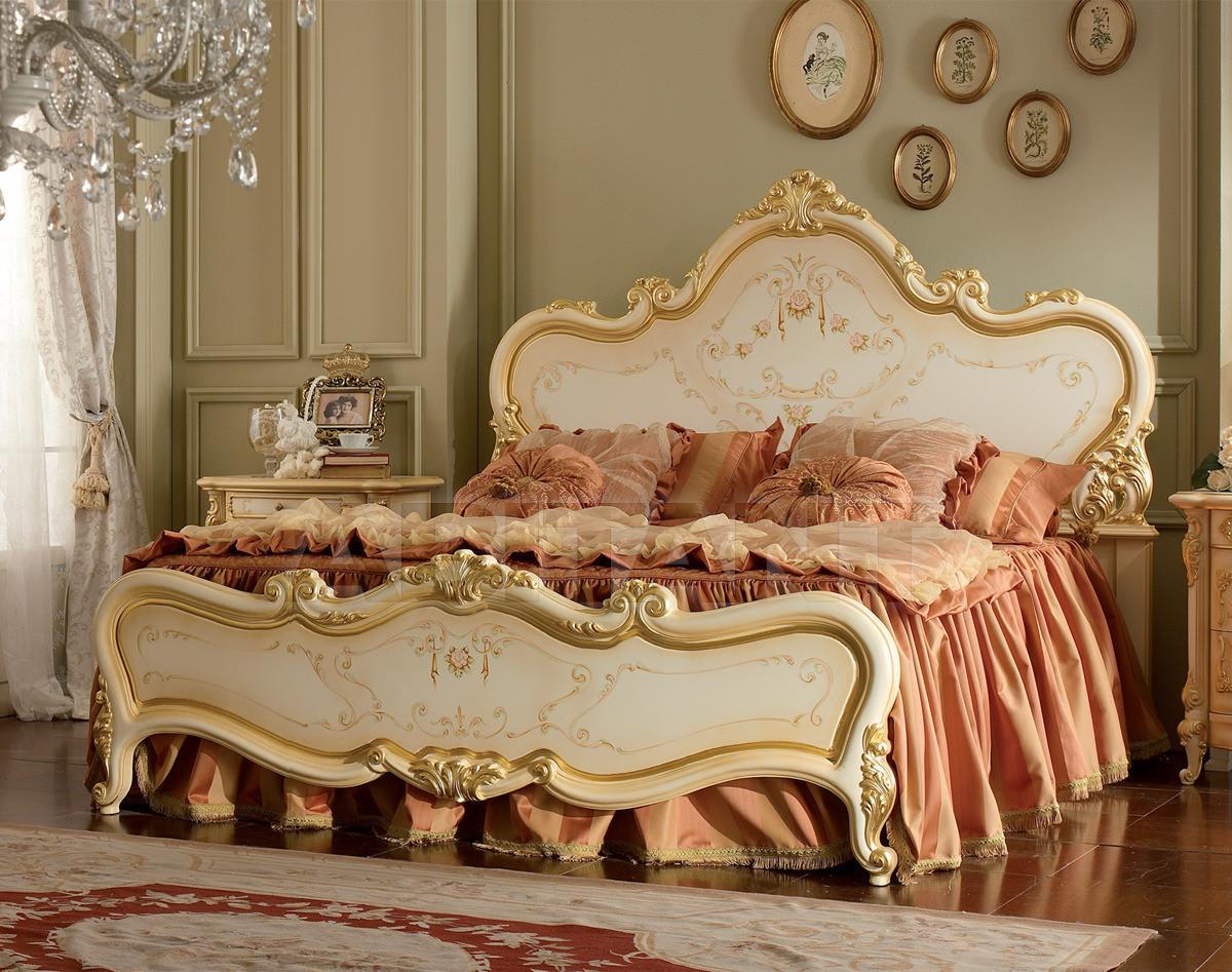 Купить Кровать ROYAL Alberto & Mario Ghezzani I Classici A.4