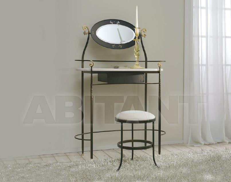 Купить Столик туалетный Lamp 2 I Classici 883 CAROLINA