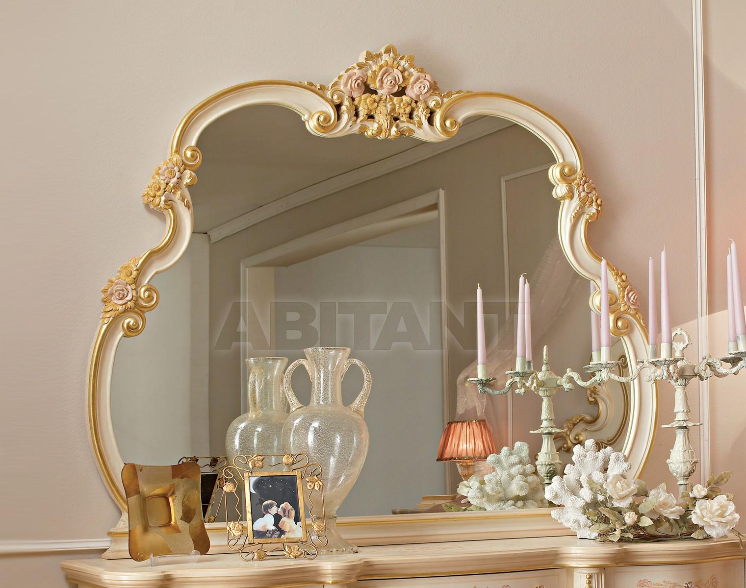 Купить Зеркало настенное VERSAILLES Alberto & Mario Ghezzani I Classici B.64
