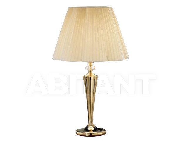 Купить Лампа настольная Maximilliano Strass  Classico 421/LG