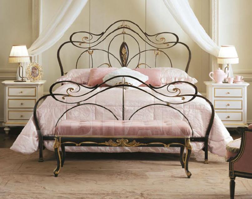 Купить Кровать Lamp 2 I Classici 990 ELIT