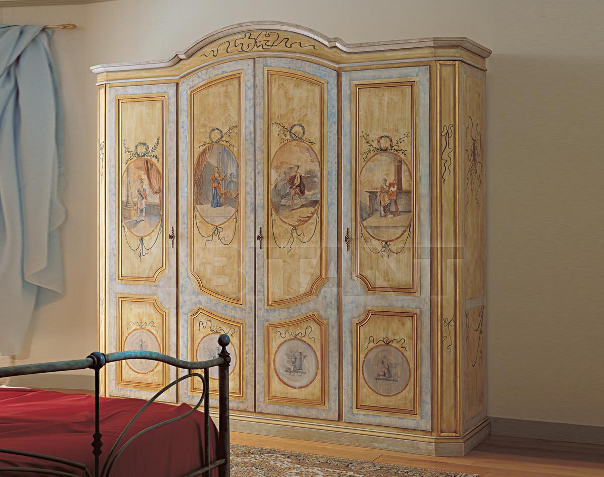Купить Шкаф гардеробный MINOSSE Alberto & Mario Ghezzani I Classici M.451