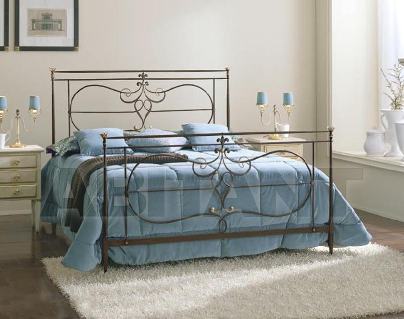 Купить Кровать Lamp 2 I Classici 995 VIOLA