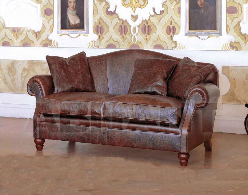Купить Диван Ville Venete Leather VAR220A