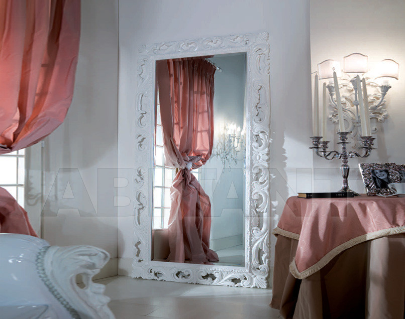 Купить Зеркало настенное Klassik Italy Klassik Junior SS041