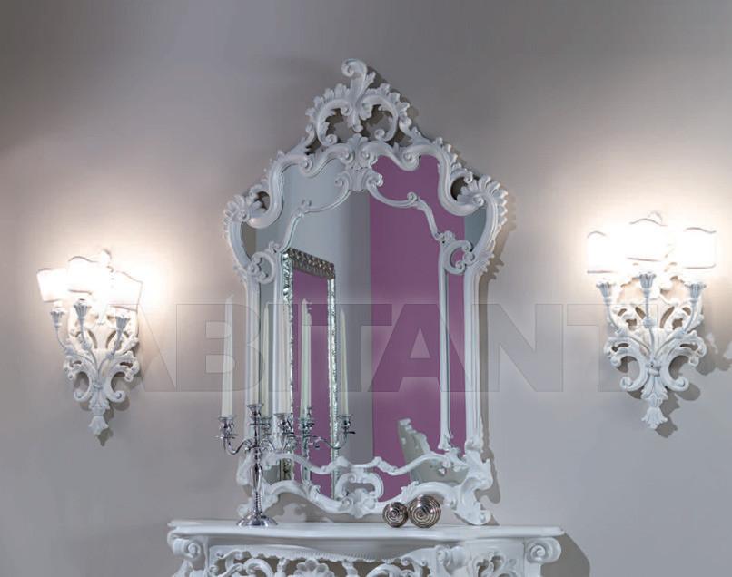 Купить Зеркало настенное Klassik Italy Klassik Junior 900.05