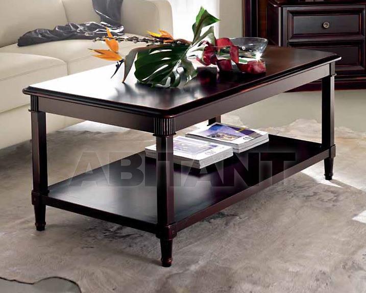 Купить Столик журнальный Gnoato F.lli S.r.l. Nouvelle Maison 8261/L