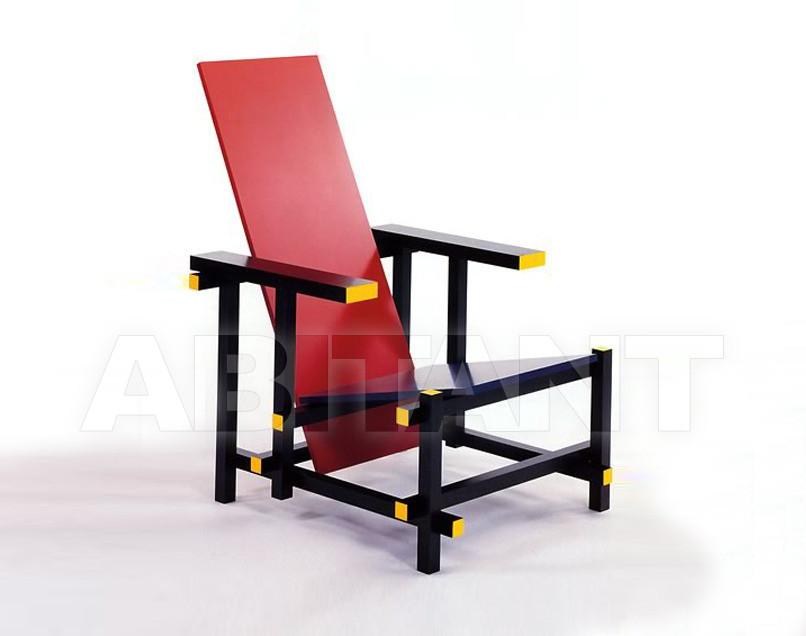 Купить Кресло Funzionalismo Imbottiti 033
