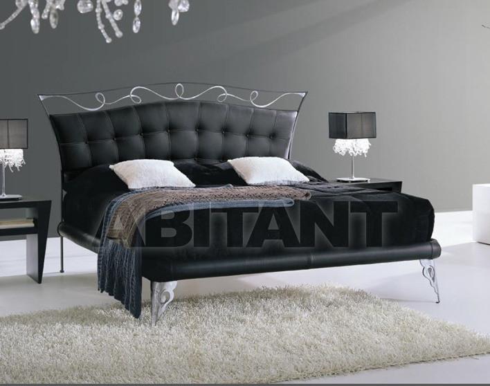Купить Кровать Lamp 2 I Moderni 955 ALFA