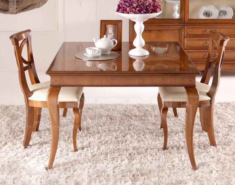 Купить Стол обеденный Casa Fugipe Antiquariato 2834