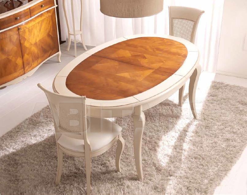 Купить Стол обеденный Casa Fugipe Antiquariato 2837