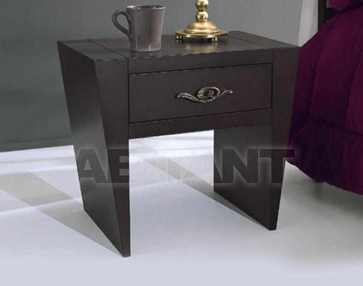 Купить Тумбочка Lamp 2 I Moderni 2031 ORAZIO