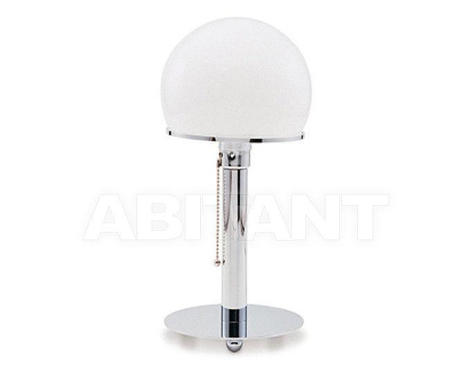 Купить Лампа настольная Funzionalismo Lampade 128L