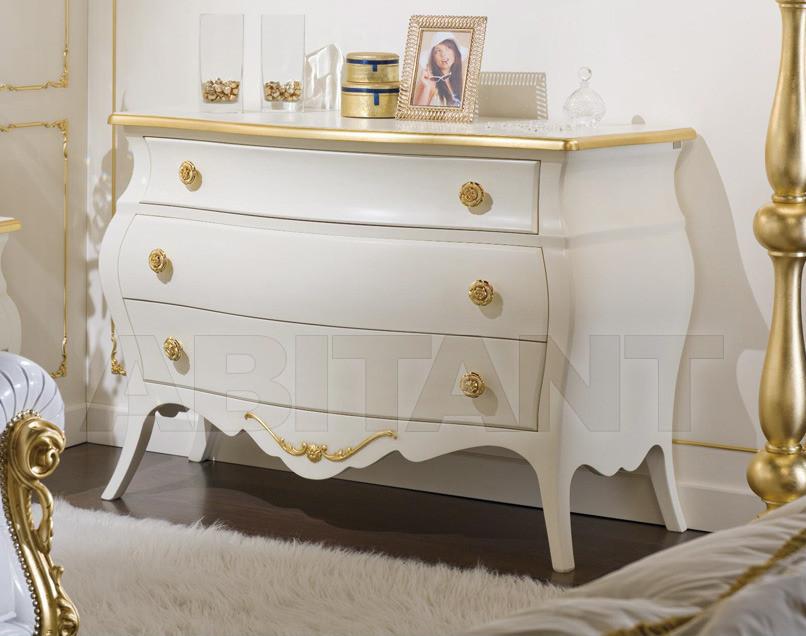 Купить Комод DALI' Klassik Italy Boiserie 500.33