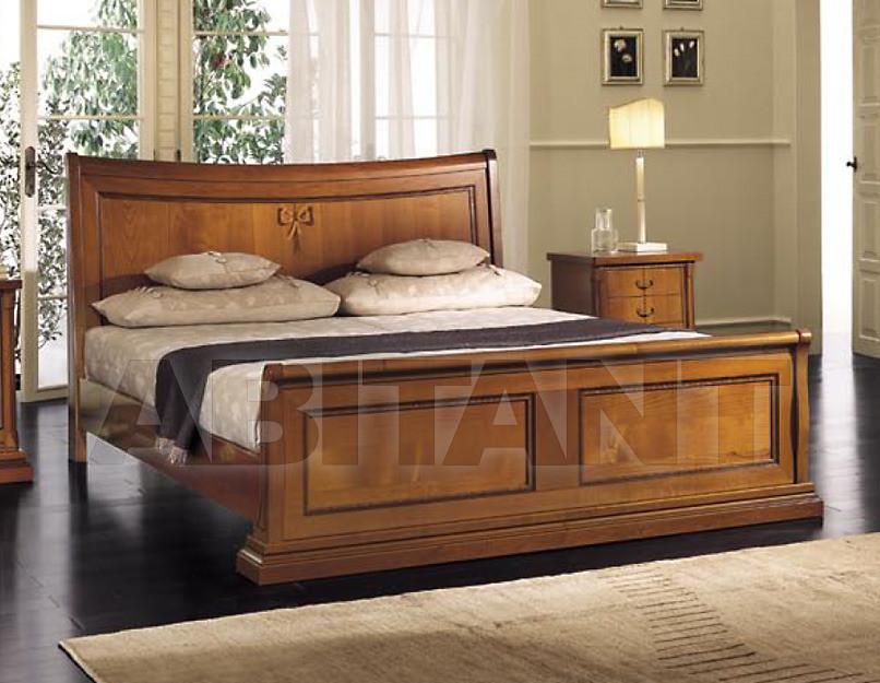 Купить Кровать Favero Casanova LE4000
