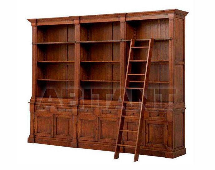 Купить Библиотека Eichholtz  Cabinets 103907-03