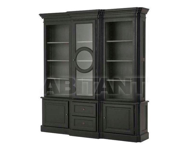 Купить Шкаф книжный Eichholtz  Cabinets 104611-03