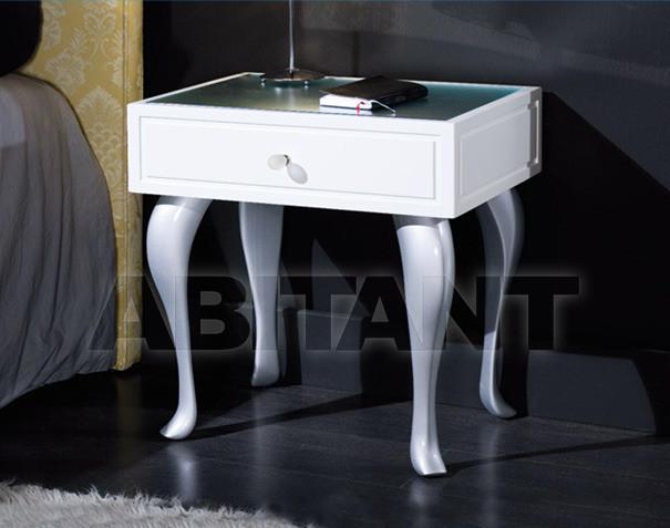 Купить Тумбочка  LUGANO Klassik Italy Camere LU011