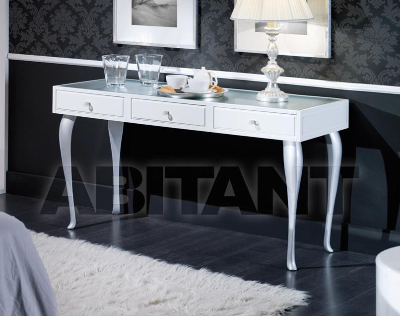 Купить Столик туалетный LUGANO Klassik Italy Camere LU031