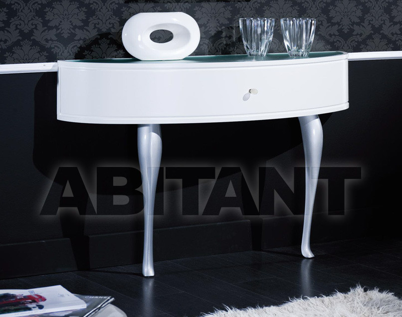 Купить Консоль LUGANO Klassik Italy Camere LU032