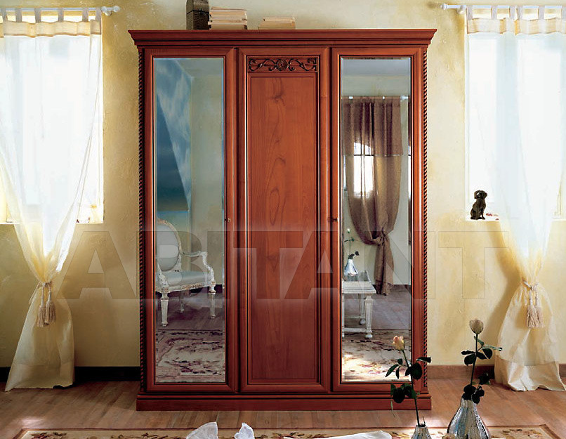 Купить Шкаф гардеробный Favero Ponte Di Rialto BA2320