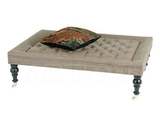 Купить Пуф Eichholtz  Chairs & Sofa`s 104790-75