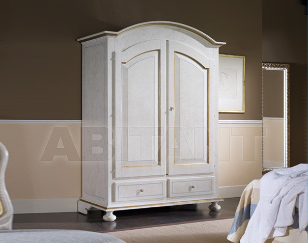 Купить Шкаф гардеробный MONTECARLO Klassik Italy Camere MO061