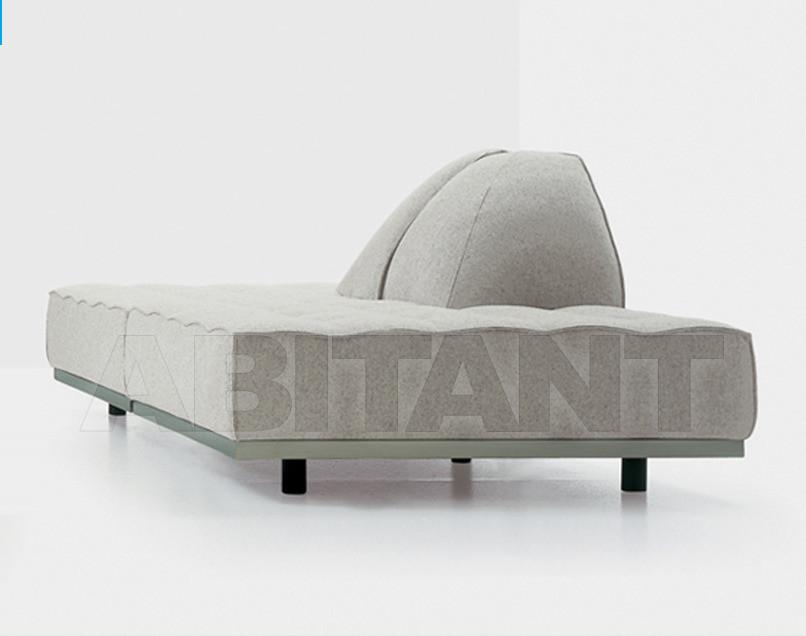 Купить Кушетка Vertigo Nube Marco Corti 149009
