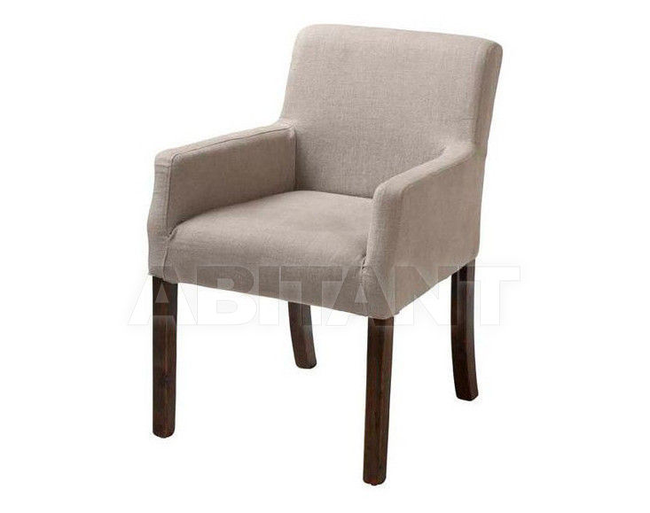 Купить Стул с подлокотниками Eichholtz  Chairs & Sofa`s 104859-75