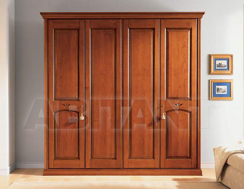 Купить Шкаф гардеробный Favero Piazza Dei Signori BA344