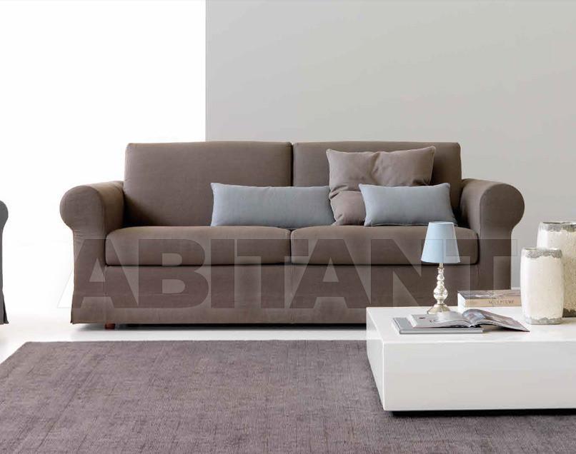 Купить Диван BOBOLI Dema Firenze Export April 2011 Sofa 205