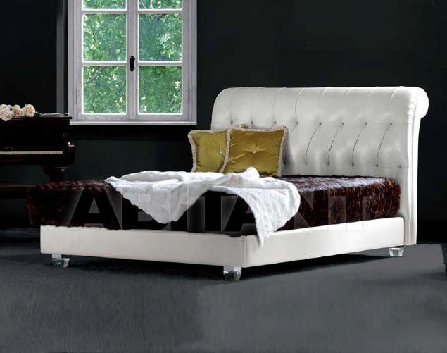 Купить Кровать Gigi Santa Maria 2011 mathieu