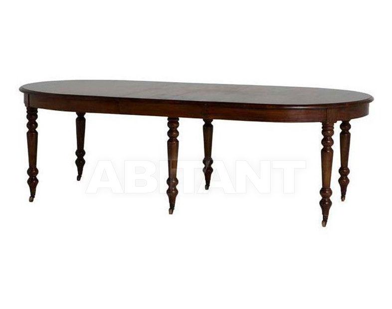Купить Стол обеденный Eichholtz  Tables & Desks 105840-03