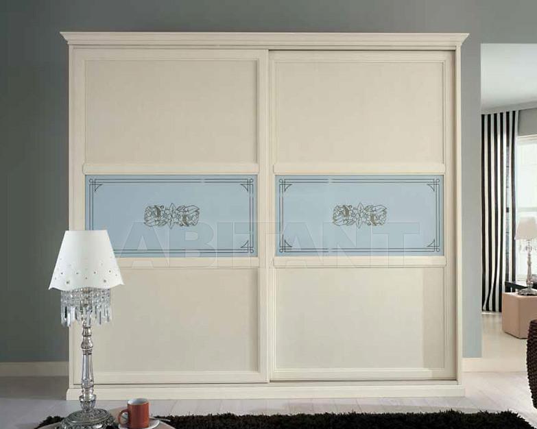 Купить Шкаф гардеробный Favero Opera SC2020