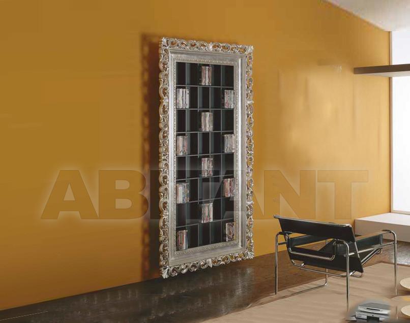Купить Полка Vismara Design Baroque FRAME-214 BAROQUE
