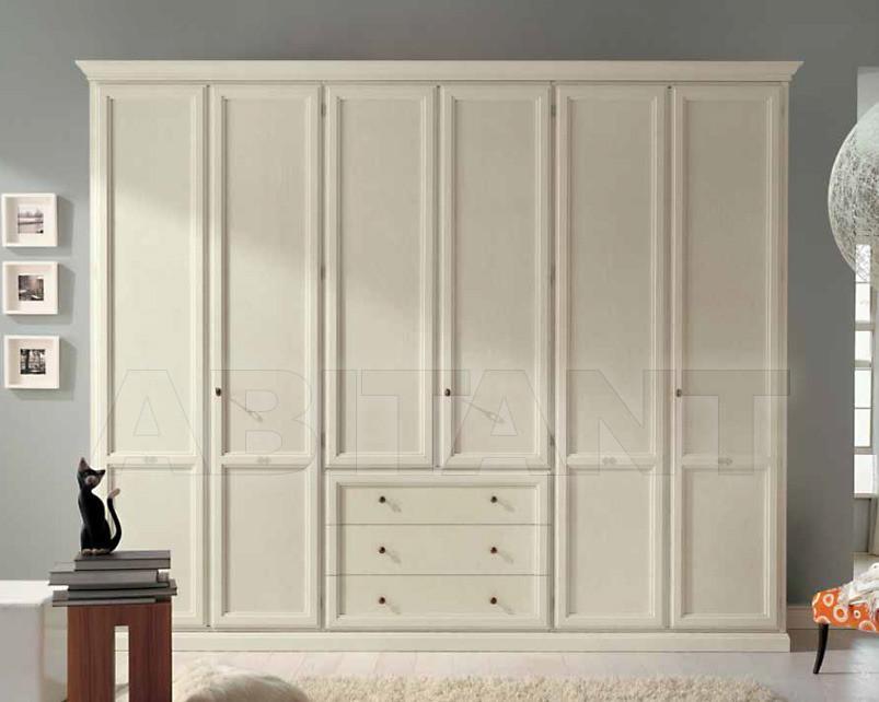 Купить Шкаф гардеробный Favero Opera N. 3