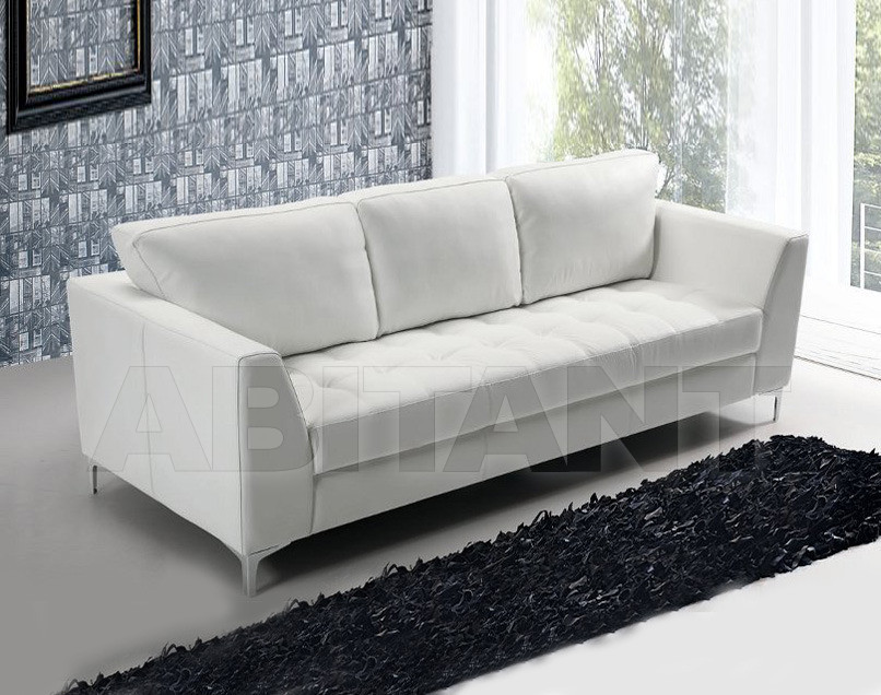 Купить Диван FLORIDA ZG Group Leather Collection PDAXI300