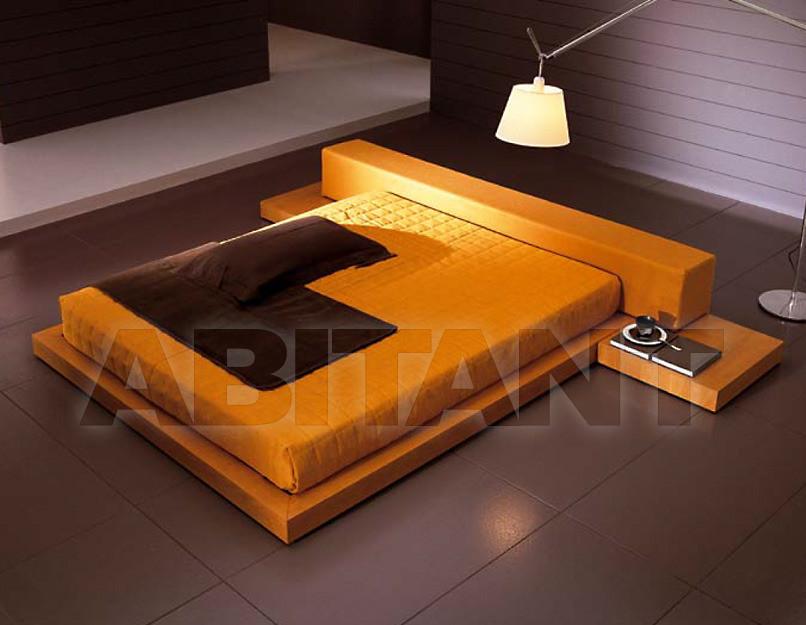 Купить Кровать Favero Letti E Gruppi LE4700