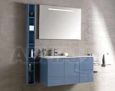 Мебель для ванны металлическая Душевой лоток Pestan Confluo Premium Line 750 белое стекло/сталь