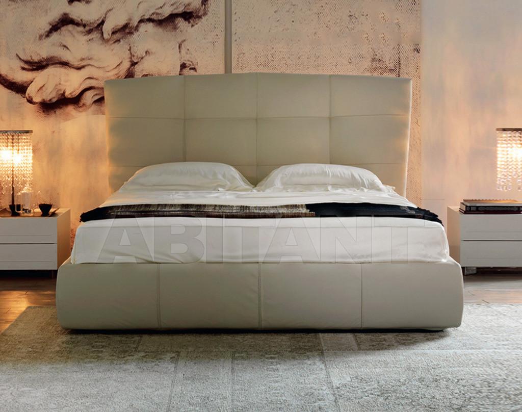 Купить Кровать Cattelan Italia 2011 Marshall D
