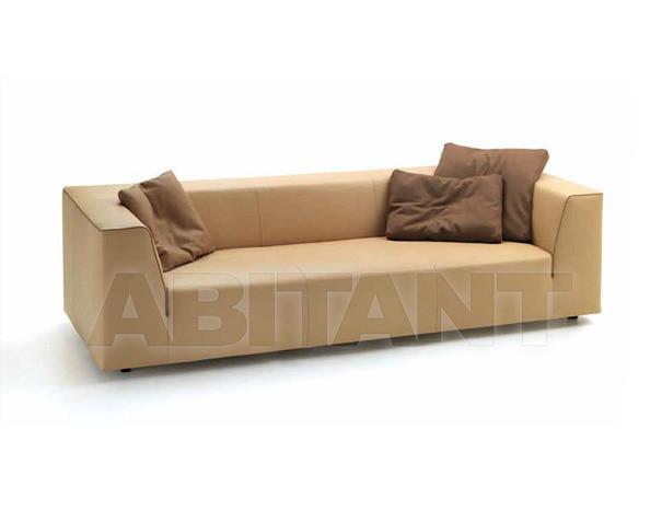 Купить Диван DONIA Molinari Design S.r.l. Prestige 3MAX DONIA
