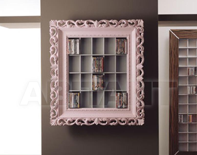 Купить Полка Vismara Design Baroque frame baroque